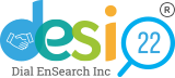 Logo Dial EnSearch Inc