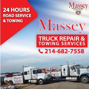 MASSEY TRUCK REPAIR AND TOWING SERVICE