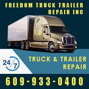 FREEDOM TRUCK TRAILER REPAIR INC