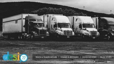 Trailer Maintenance Tips and Best Practices for Managing Your Trailer Service