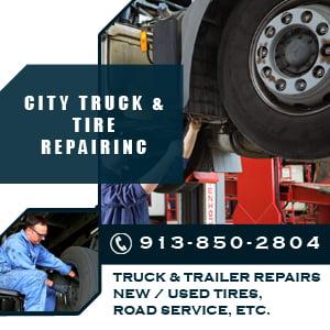 City Truck & Tire Repair