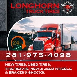 Longhorn Truck Repair