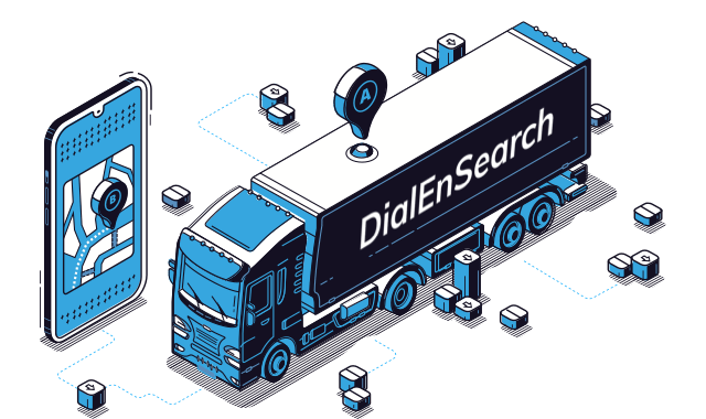 SERVICES - Dial EnSearch