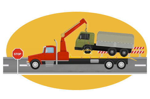 TOWING AND RECOVERY
