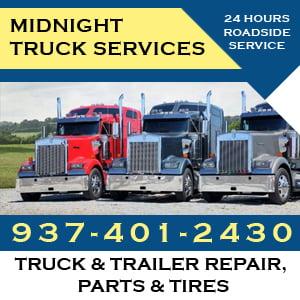 MIDNIGHT TRUCK SERVICE
