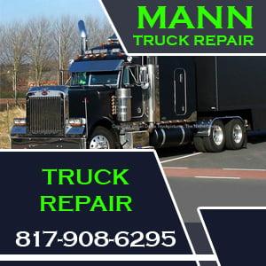 MANN TRUCK REPAIR