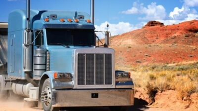 Truck and trailer repair in USA