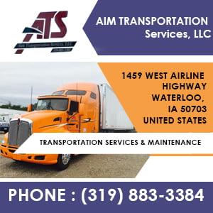 Aim Transportation Services, LLC