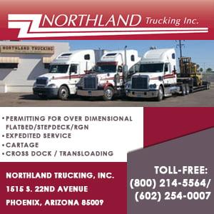 Northland Trucking Inc