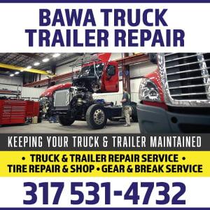BAWA TRUCK REPAIR