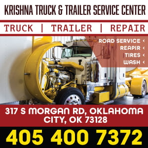 Krishna Truck and Trailer Service Center