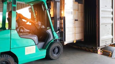 cross-docking in USA