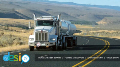 Shaping the trucking industry to fit in more women truck drivers