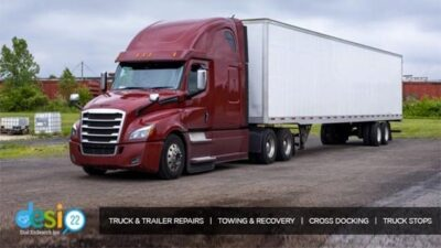 towing Service in US